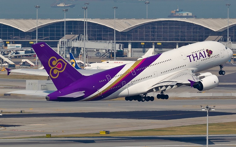 Chọn hãng hàng không đi Thái Lan: Chọn thế nào cho đúng?