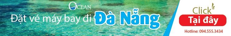 Vé máy bay Hà Nội Đà Nẵng giá tốt