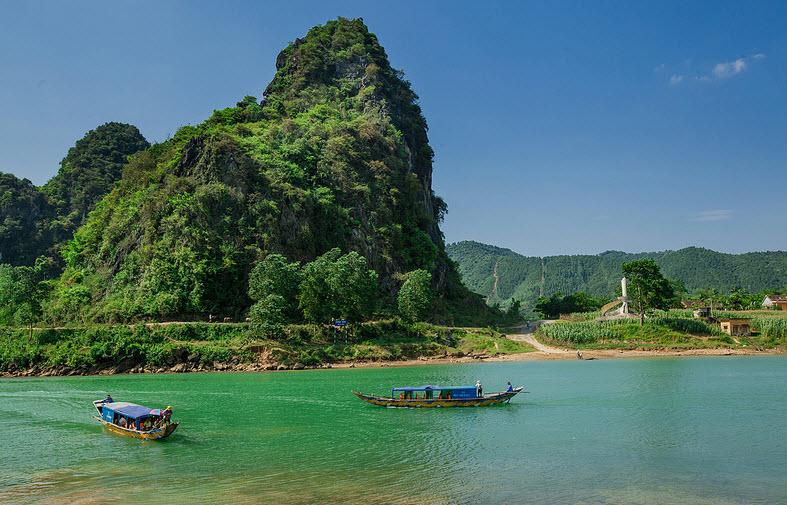 3 ngày khám phá non nước Quảng Bình chỉ với 2,6 triệu đồng