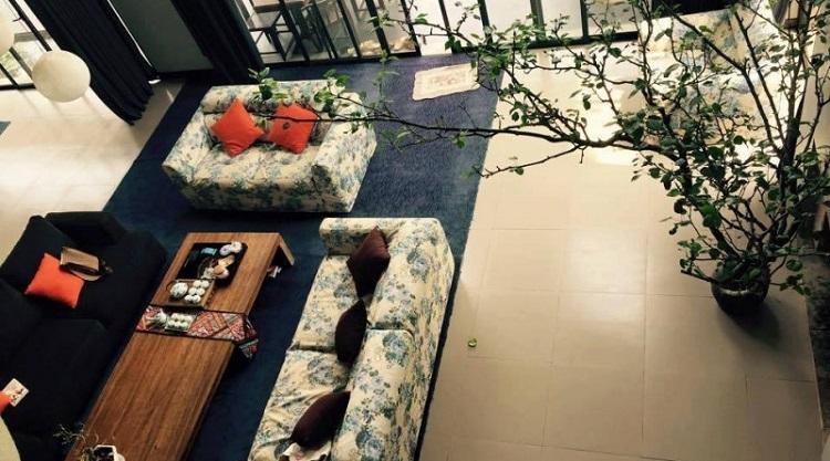 4 homestay đẹp mê hồn giữa lòng thủ đô Hà Nội