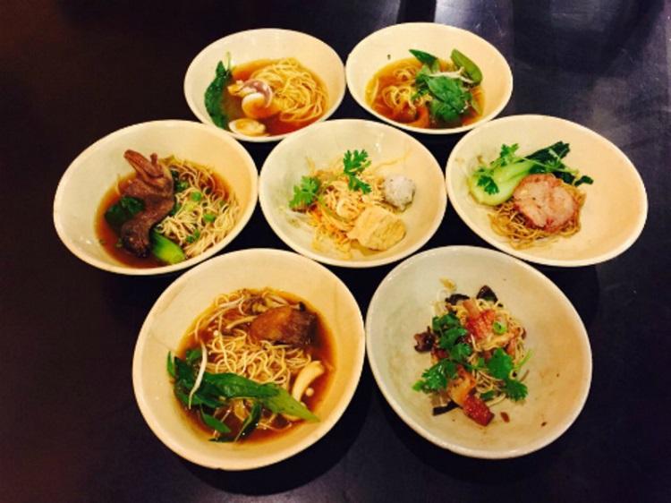 5 món ăn cực lạ nên thử khi tới Đà Nẵng