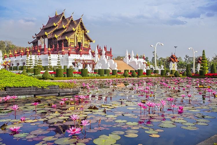 9 điều cần biết cho những người lần đầu đi du lịch Thái Lan