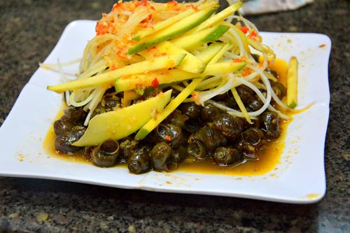 9 món ăn bạn nên ăn thử khi đi Đà Nẵng