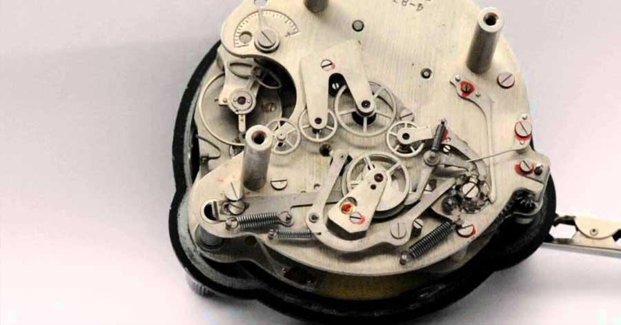 Ký ức nước Nga - những chiếc đồng hồ Liên Xô