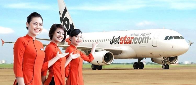 Chính sách miễn phí phí hành lý mới của Jetstar Pacific