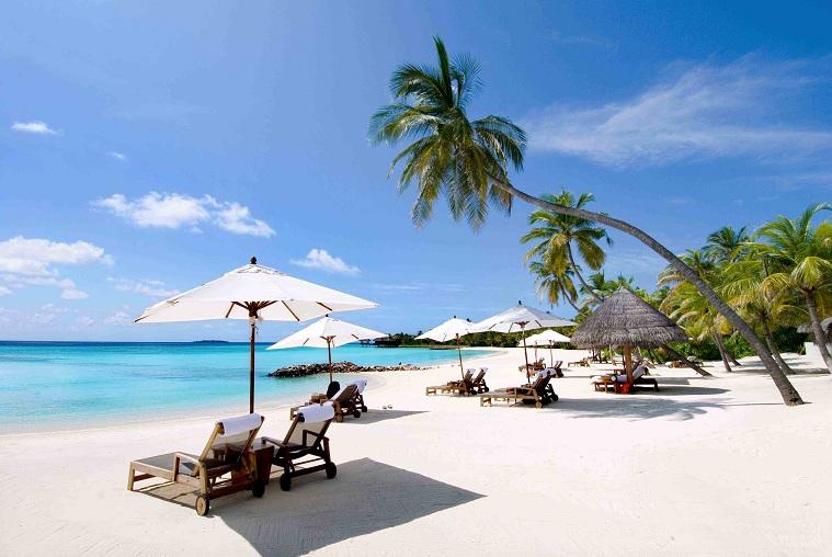 Nha Trang luôn là một thiên đường du lịch hấp dẫn với du khách trong và ngoài nước