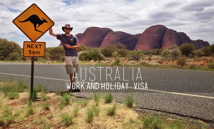 Bạn đã biết về Visa làm việc và du lịch tại Úc?