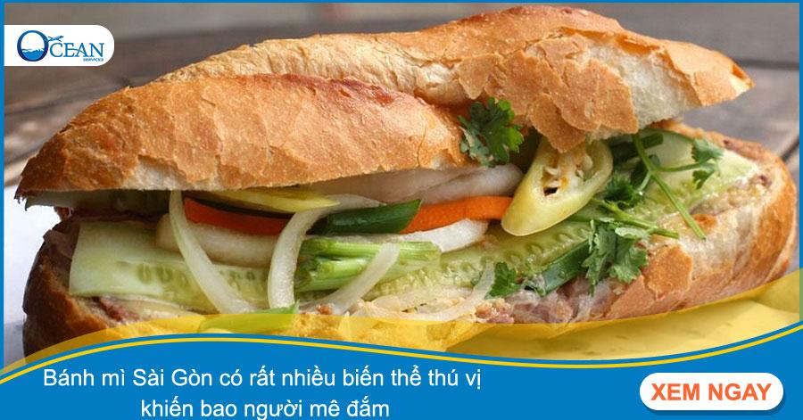 Truy tìm căn cứ địa của các loại bánh mì Sài Gòn (P.3)