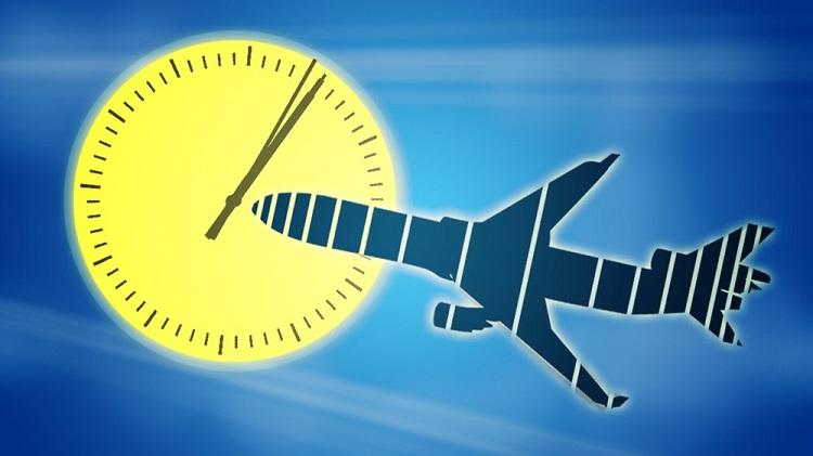 Bí quyết để đánh bay các triệu chứng lệch múi giờ