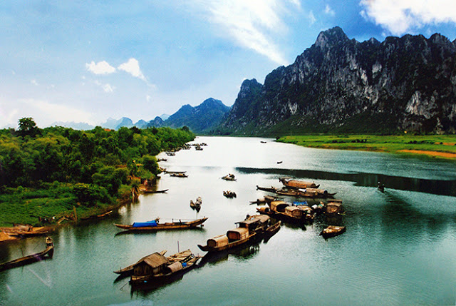Các địa điểm nên đi tại Quảng Bình dành cho bạn