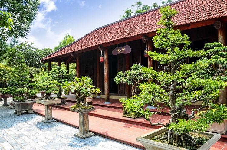 Tổng Hợp Cac Resort Gần Ha Nội Thich Hợp Cho Việc Nghỉ Dưỡng