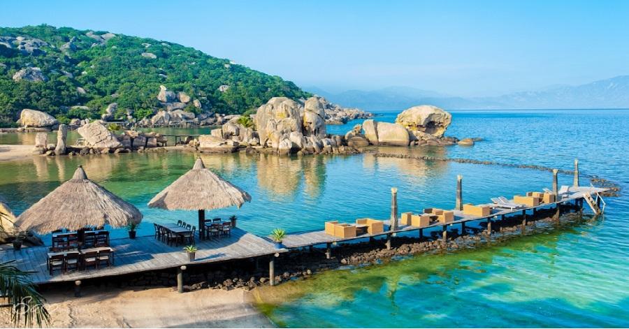 Nha Trang: Vịnh Cam Ranh có gì chơi và đi như thế nào?