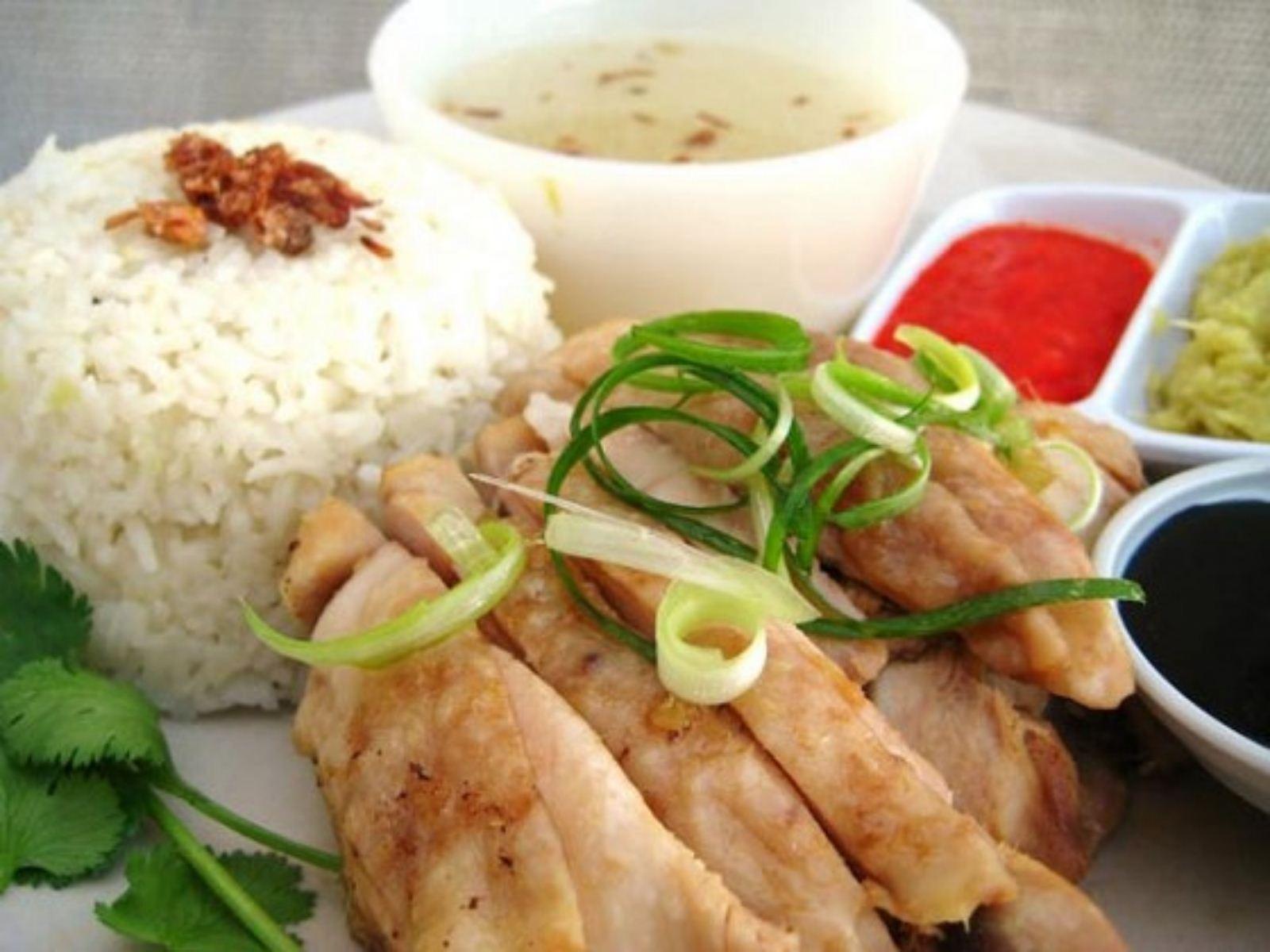 6 món ăn ngon nên thử khi đi du lịch Singapore