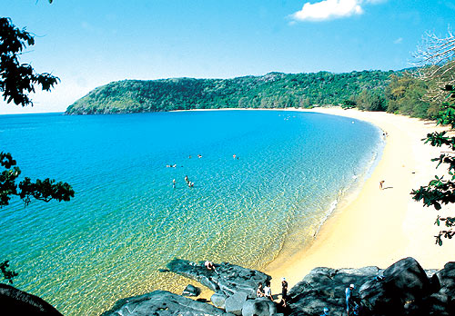 Du lịch 2 ngày ở Côn Đảo ai đi cũng thích mê