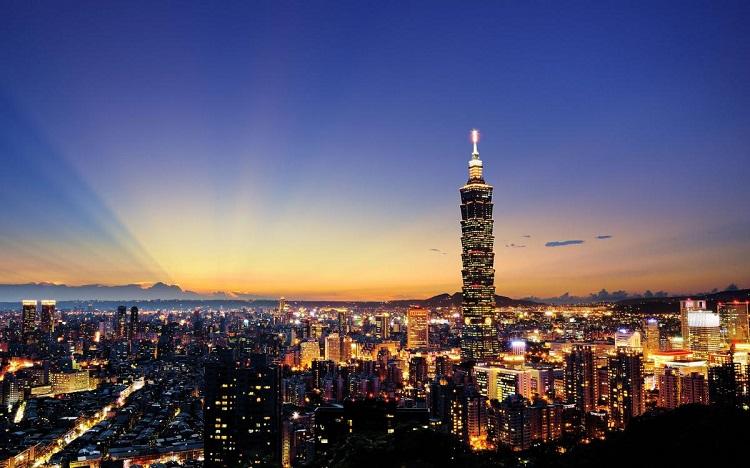 Đặt vé máy bay đi Đài Loan để có một chuyến du lịch tuyệt vời