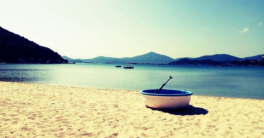 Vịnh Vân Phong – điểm đến hút hồn du khách Nha Trang