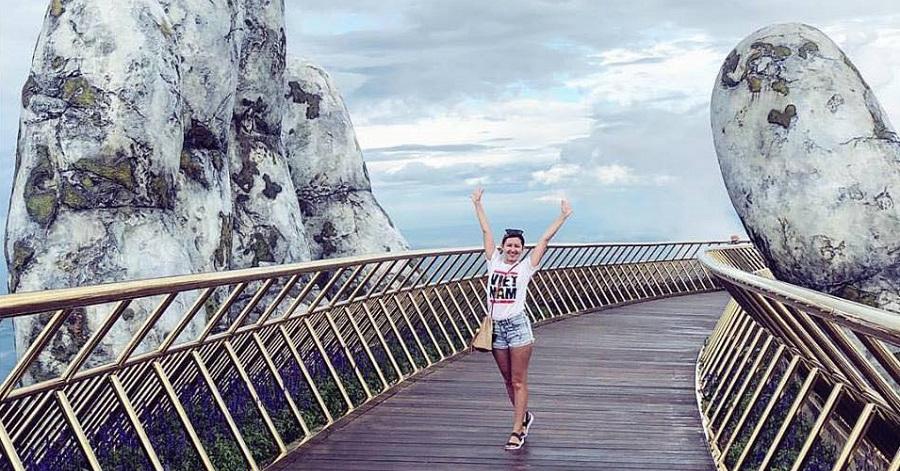 Tháng 10 đến tháng 3 là thời điểm Đà Nẵng vào mùa thấp điểm du lịch