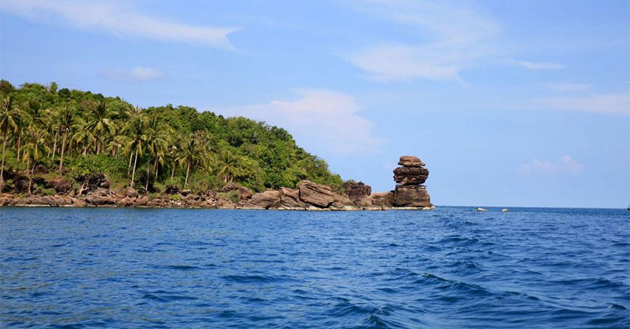 Đến Hòn Thơm tham gia lặn ngắm san hô