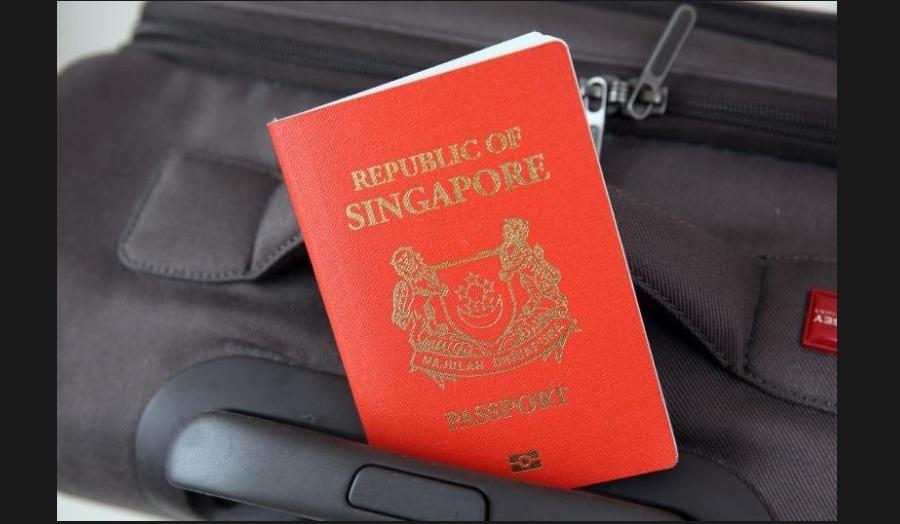 Quốc gia nào có hộ chiếu quyền lực nhất thế giới?