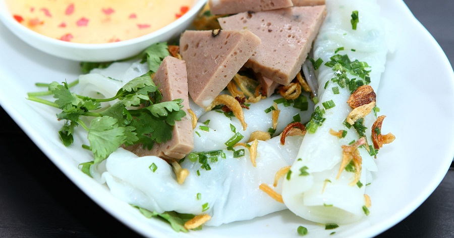 món ăn đặc sắc trong ẩm thực Nha Trang