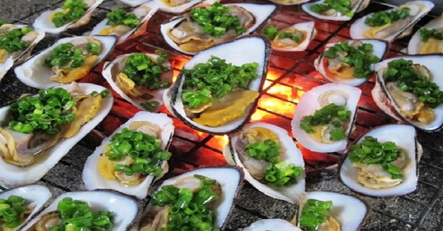 List 5 món ngon hấp dẫn tại Quảng Nam