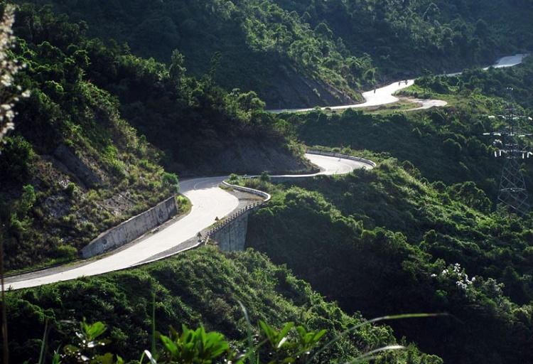 Nên đến đèo Hải Vân khi đi du lịch Đà Nẵng