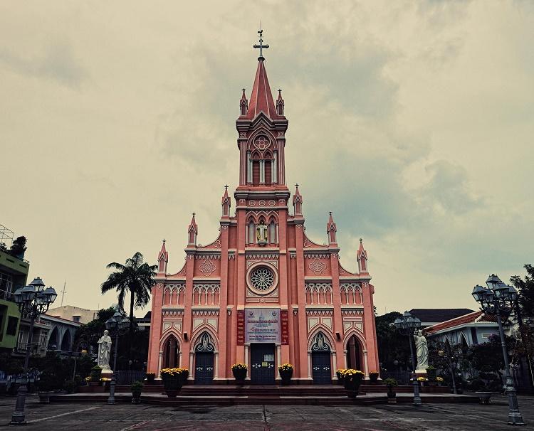 Nhà thờ lớn Đà Nẵng