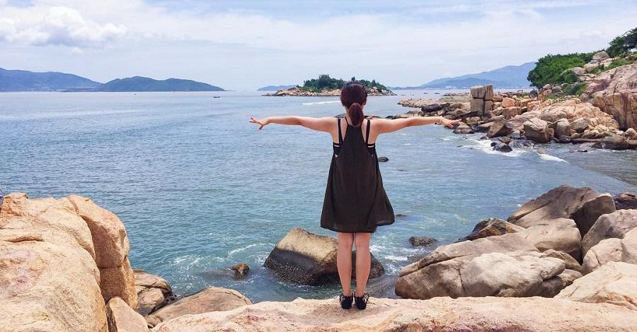 Nha Trang - Vui chơi thỏa thích với biển