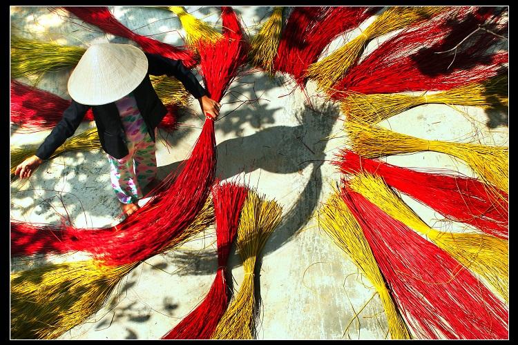 Ghé thăm những làng nghề truyền thống nổi tiếng ở Đà Nẵng