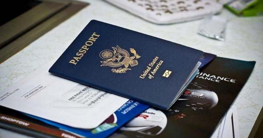 Những việc cần làm khi mất hộ chiếu bạn nên biết