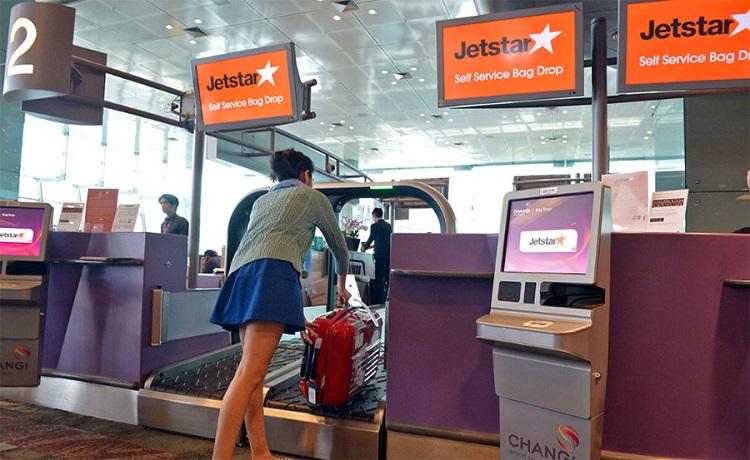 Phí hành lý trả trước của Jetstar Pacific tăng thêm từ 01/06/2017