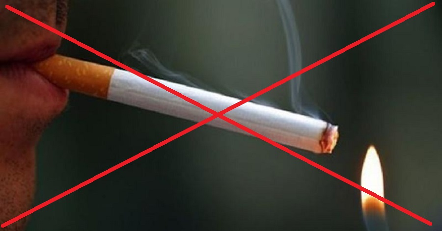 Quy định mang thuốc lá lên máy bay của các hãng hàng không