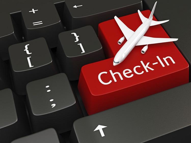 Sau iPad check-in, Jetstar đã triển khai check-in online