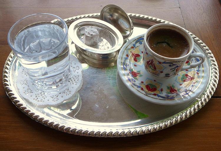 Theo hương cà phê du lịch vòng quanh thế giới