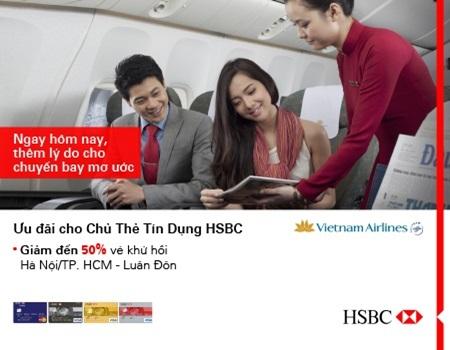 Tiết kiệm 50% giá vé máy bay đi London cùng Vietnam Airlines