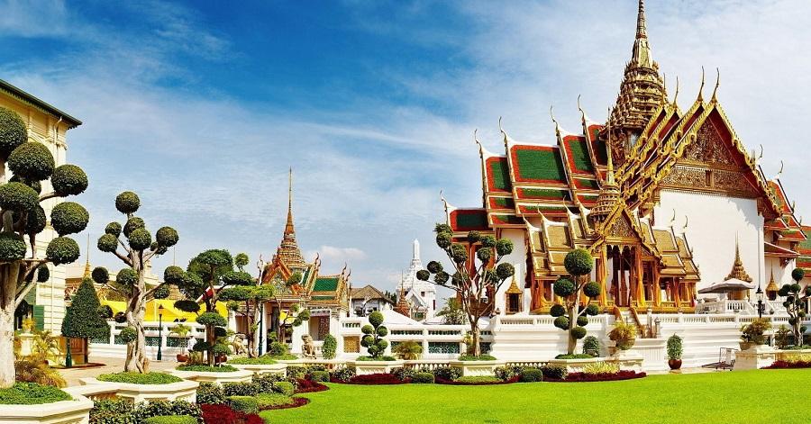 Khám phá xứ sở chùa Vàng cùng tour du lịch Bangkok – Pattaya 5 ngày/ 4 đêm chỉ với  5,950,000 VNĐ
