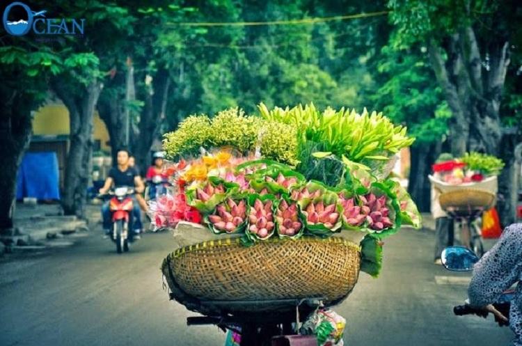 vé máy bay đi hà nội giá rẻ - vé máy bay Sài Gòn Hà Nội