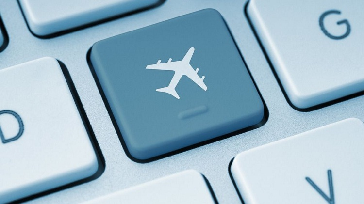 Hãy chuẩn bị săn vé máy bay giá rẻ bằng đường truyền Internet tốc độ cao