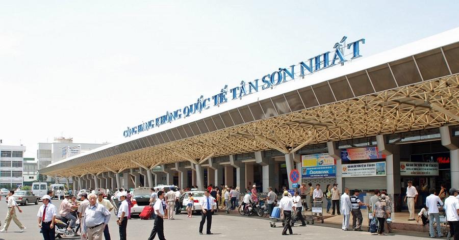 Đặt vé máy bay giá rẻ hà nội đi sài gòn tại dulichdaiduong.vn