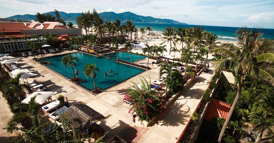 Resort đẹp tại Đà Nẵng