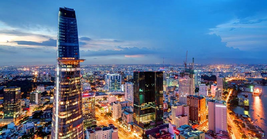 Giá vé máy bay Hà Nội Hồ Chí Minh rẻ nhất bao nhiêu?