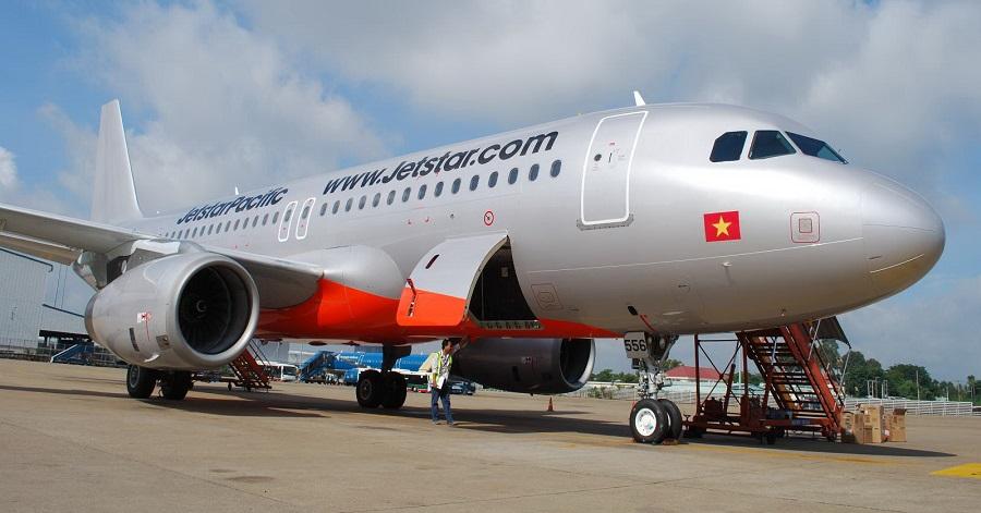 Nhanh tay đặt vé máy bay Jetstar đi Chu Lai chỉ từ 370.000đ