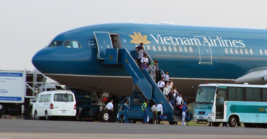 Dự kiến chương trình bán vé máy bay Tết 2018 của Vietnam Airlines sẽ bắt đầu vào tháng 9/2017