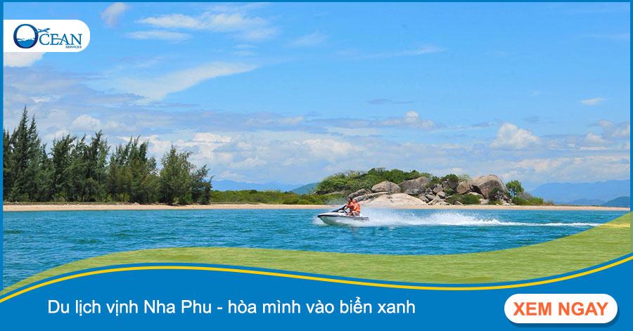 Giới thiệu những địa điểm du lịch hấp dẫn tại Vịnh Nha Phu - Nha Trang