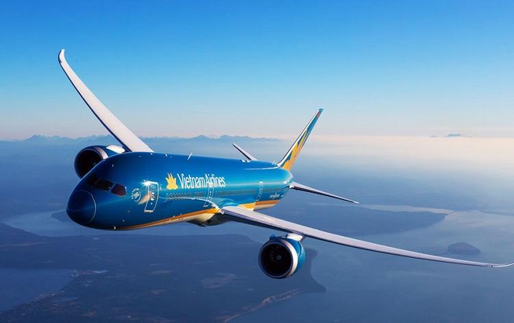 Vietnam Airlines là một trong hai hãng hàng không cung cấp vé máy bay đi Nga giá rẻ hiện nay