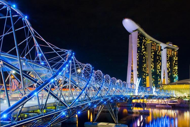 Du lịch Singapore hiện đang được rất nhiều người Việt Nam quan tâm